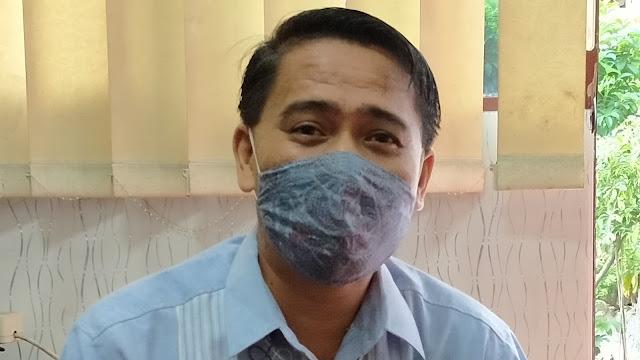 Foto: Andi Wijaya. Sistem Penerimaan Siswa di Padang Resahkan Ortu, Ini Kata Andi Wijaya.