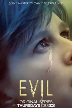 Baixar Série Evil 1ª Temporada Torrent Grátis