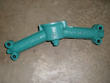 1956 322 water manifold. Call for price.