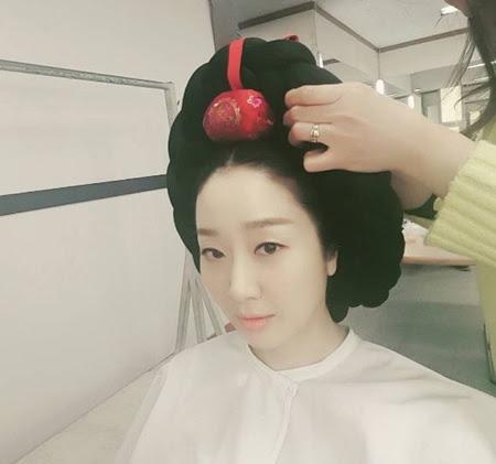 Gimgyeonghwa