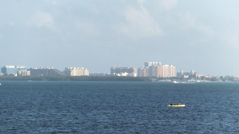Skyline Miami Beach