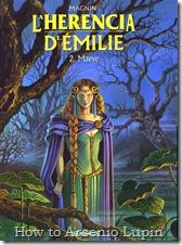 La Herencia de Emilia #2 (de 5) - página 1