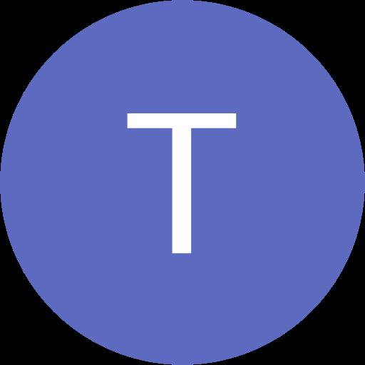 Tereshka Gama-Pinto