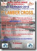 2018-01-27 CSAIN - Cross 1° Lamber Cross 2^prova Il Ciclocross delle 3 Province a Castiraga Vidardo (LO) - Lombardia