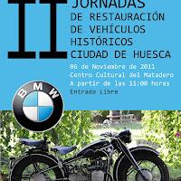 2011 - II JORNADAS DE RESTAURACIÓN