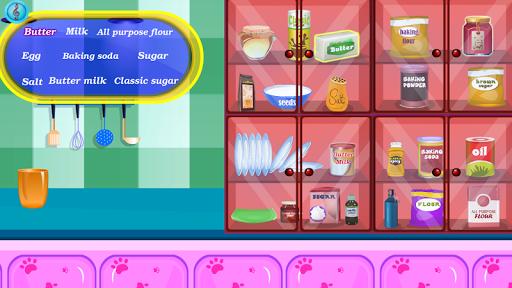 Code Triche Jeux de cuisine cru00eapes APK MOD screenshots 1