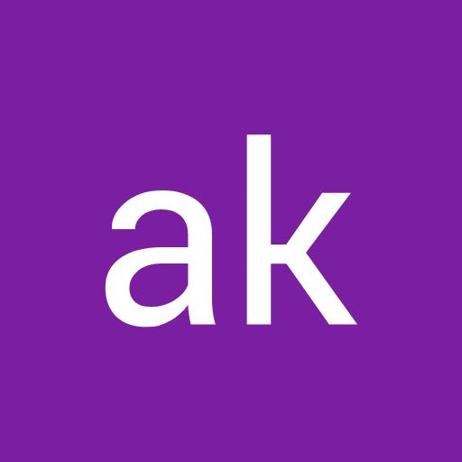user ak siddiki apkdeer profile image