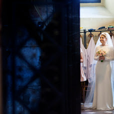 Wedding photographer Mariusz Morański (mariusz). Photo of 25.10.2017