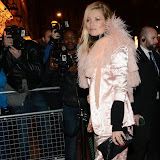 WWW.ENTSIMAGES.COM -   Kate Moss     arriving     at Afterparty of  The screening of the new Annabel's Docu-Film A String Of Naked Lightbulbs at Annabels London October 28th 2014                                                Photo Mobis Photos/OIC 0203 174 1069