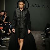 WWW.ENTSIMAGES.COM -   Model(s)   at       LCM a/w 2015: Ada x Nik - presentation at ME London The Strand January 10th 2015.Thakkar and Zanditon host presentation to showcase their autumn/winter 2015 collection.                                               Photo Mobis Photos/OIC 0203 174 1069