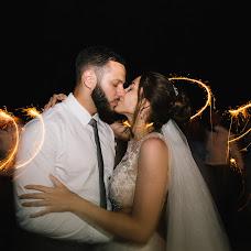 Wedding photographer Yulya Emelyanova (julee). Photo of 09.08.2017