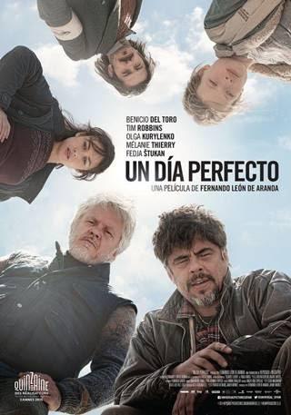 A Perfect Day (Un Día Perfecto) (2015)