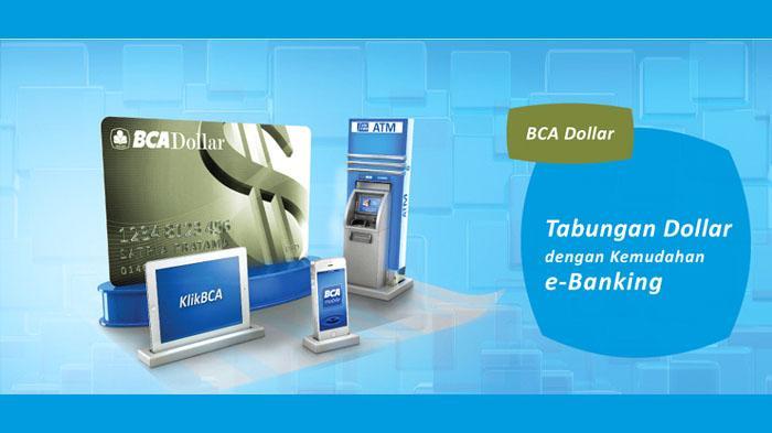 Kurs-Rupiah-Dollar-Valas-Bank-BCA-hari-ini