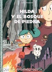 P00005 - Hilda  y el bosque de pie