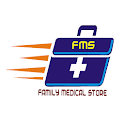 Family Medical Store icon