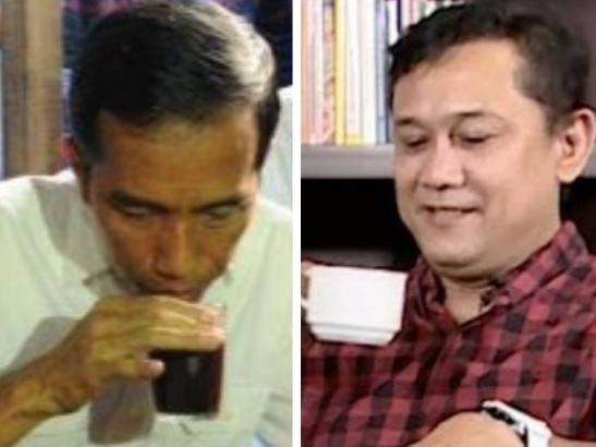 Waspada! Usai Pukul FPI dan Pengemplang BLBI, DS: Jokowi Akan Tancap Gas Kencang Tanpa Melirik Spion