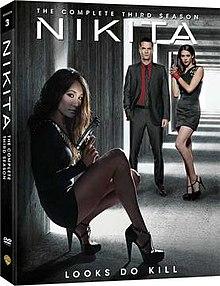 Sát Thủ Nikita Phần 3