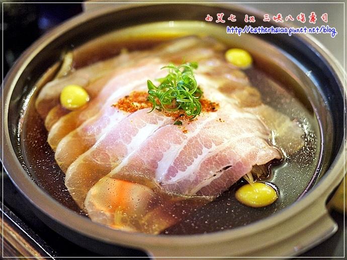7 壽喜燒