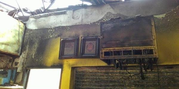 gambar kalimah allah terselamat dari kebakaran.jpg