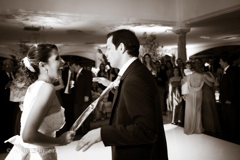 Foto de casamento 1436pb de Mônica e Diogo. Marcações: 20/08/2011, Casamento Monica e Diogo, Rio de Janeiro.