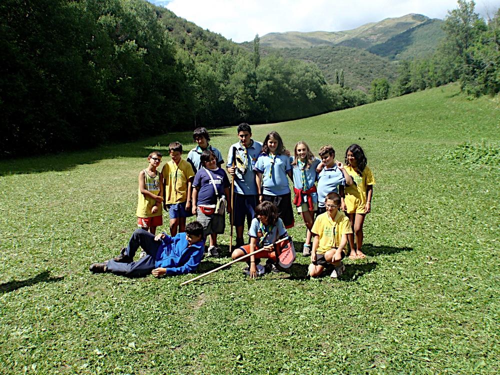 Campaments dEstiu 2010 a la Mola dAmunt - campamentsestiu583.jpg