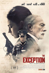 The Exception - Gián Điệp