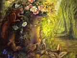 Goddess Of Animals