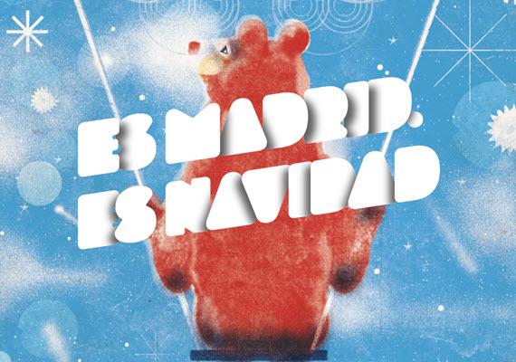 Programación oficial de la Navidad 2015-2016 de Madrid