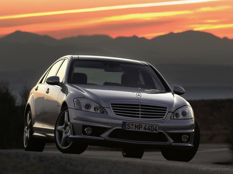 2008 mercedes benz s class s65 amg specifications. Black Bedroom Furniture Sets. Home Design Ideas