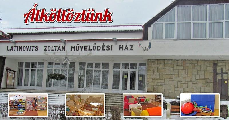 Új helyre költözött az SMPSZ Siófoki Tagintézményének Balatonszemesi Telephelye