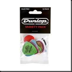 Dunlop uñetas