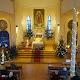 Boże Narodzenie wKarmelu Dzieciątka Jezus wGulbene