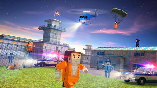 Jail Prison Escape Survival Mission 1.5 screenshots 8