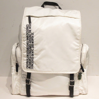 Calvin Klein 205W39NYC  Backpack