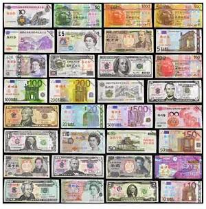Pengertian dan Sejarah Uang