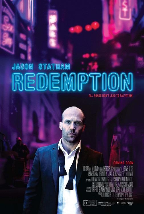 Phim Chim Ruồi Full Hd - Redemption Hummingbird 2013