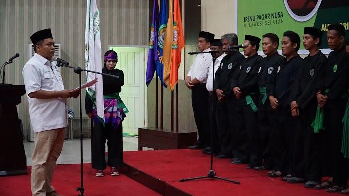Nabil Haroen: Pagar Nusa Akan Terus Kawal Perdamaian dan Islam Ramah