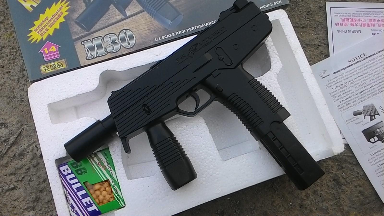M30 bb gun