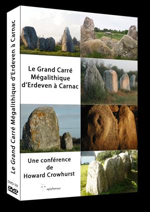 Le carré mégalithique d'Erdeven
