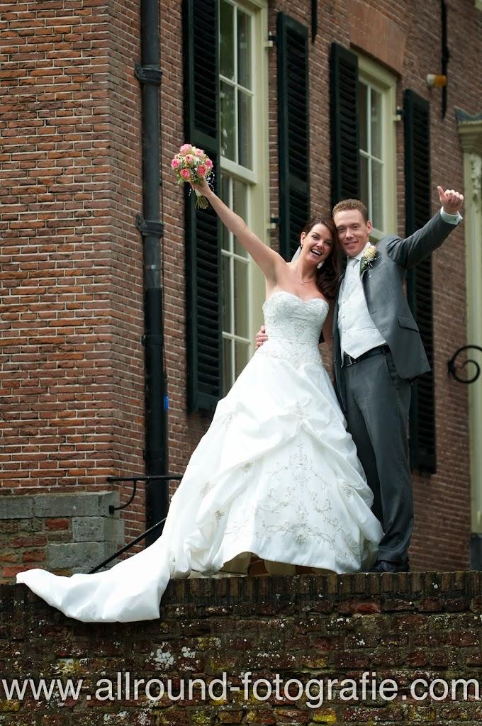 Bruidsreportage (Trouwfotograaf) - Foto van bruidspaar - 221