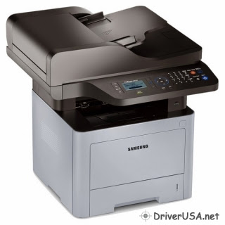 download Samsung SL-M3870FW printer's driver - Samsung USA