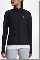 Nike Essential Filled Running Jacket
