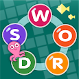 Crossword out of the words apk