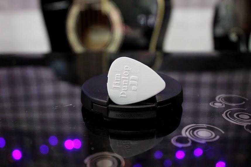Miếng Gảy - Dunlop Nylon Standard Picks (0.38 mm)