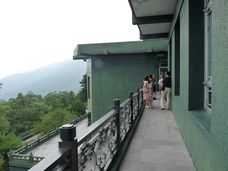 murs couleurs camouflage pour raison de sécurité