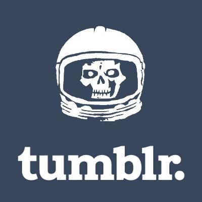 skullfaceastronaut tumblr