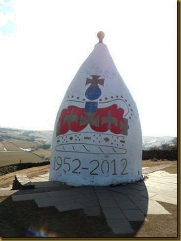 White Nancy 1