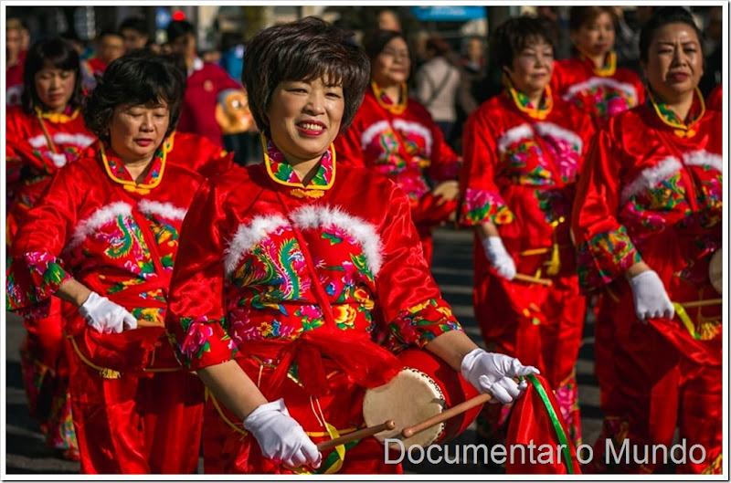 Novo Ano Chinês 2017, ano chinês do galo