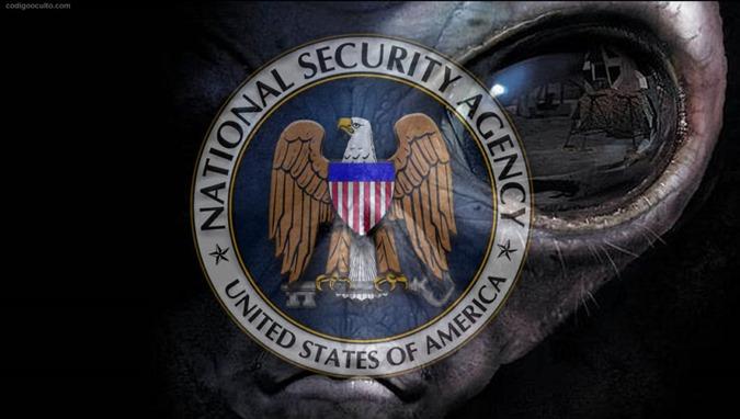 mensagem extraterrestre no site da NSA 01