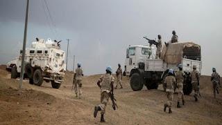 L'ONU condamne les attaques menées contre la mission de maintien de la paix au Mali